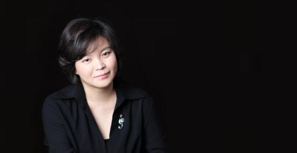 음악영재교육원장 이민정 교수